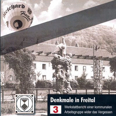 Denkmale in Freital